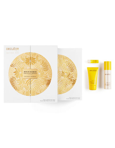 Decleor Three-Piece Holiday Anti-Wrinkle Set-NO COLOUR-One Size