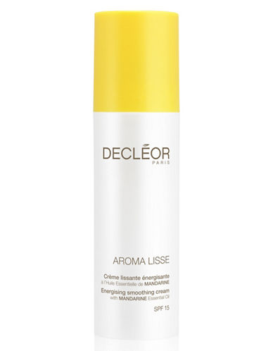 Decleor Aroma Lisse Energizing Smoothing Cream-NO COLOUR-50 ml
