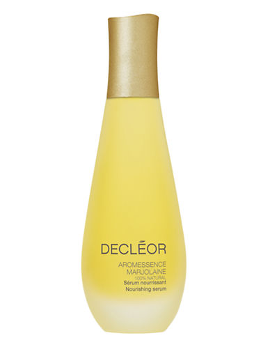 Decleor AROMESSENCE MARJOLAINE Strengthening serum-NO COLOUR-15 ml