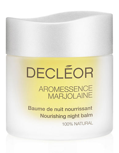 Decleor Nourishing Night Balm with Essential Oils-NO COLOUR-15 ml
