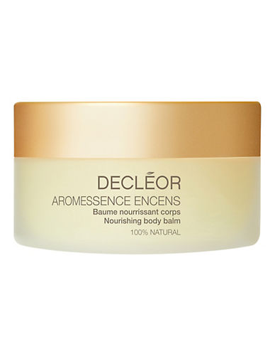 Decleor Aromessence Encens Nourishing Body Balm-NO COLOUR-125 ml