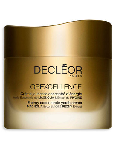 Decleor Energy Concentrate Youth Cream-NO COLOUR-One Size