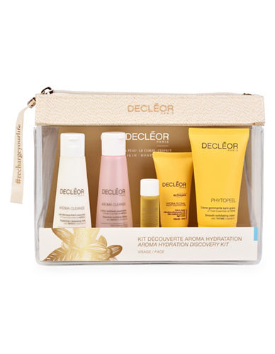 Decleor Aroma Hydration Discovery Kit-NO COLOR-No Size
