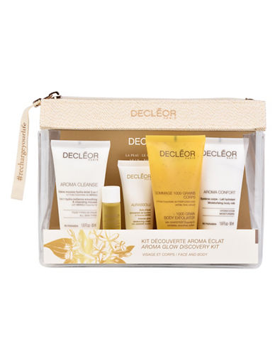 Decleor Aroma Glow Discovery Kit-NO COLOR-No Size