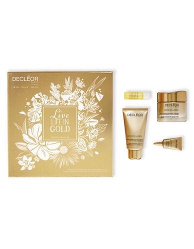 Decleor Four-Piece Orexcellence Holiday Set-NO COLOR-One Size