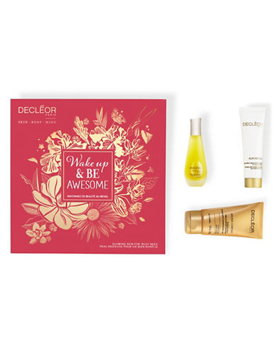 Decleor Three-Piece Aurabsolu Holiday Kit-NO COLOR-One Size