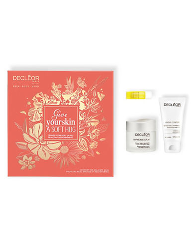 Decleor Three-Piece Harmonie Calm Holiday Kit-NO COLOR-One Size