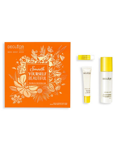 Decleor Three-Piece Aroma Lisse Holiday Kit-NO COLOR-One Size