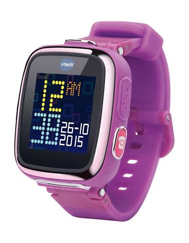 Vtech Kidizoom Smartwatch DX, Violet (French Version)-VIOLET-One Size