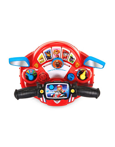 Vtech Paw Patrol Save the Day Driver (English Version)-MULTI-One Size