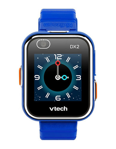 Vtech Kidizoom Smartwatch Dx2 (English Version)-BLUE-One Size