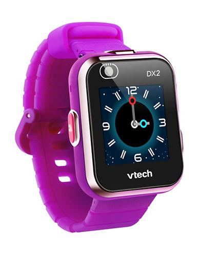 Vtech Kidizoom Smartwatch DX2 (English Version)-PURPLE-One Size