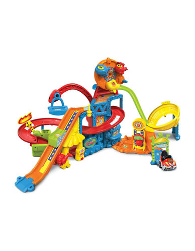 Vtech Go! Go! Smart Wheels Race & Play Adventure Park (English Version) 89302250