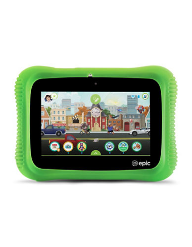 Leapfrog Epic Academy Edition - English Version-GREEN-One Size
