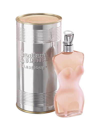 Jean Paul Gaultier Classique Eau De Toilette Spray-NO COLOUR-50 ml