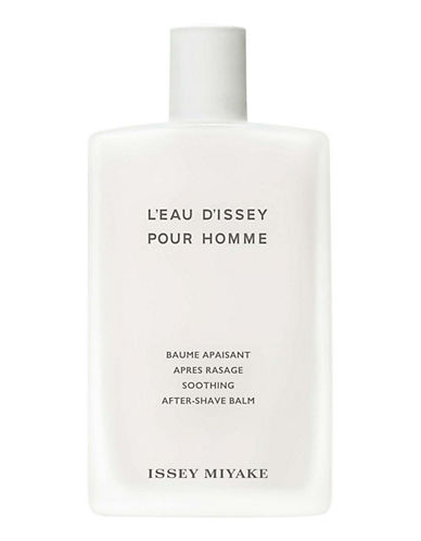 Issey Miyake LEau DIssey Pour Homme Soothing After Shave Balm-NO COLOUR-100 ml