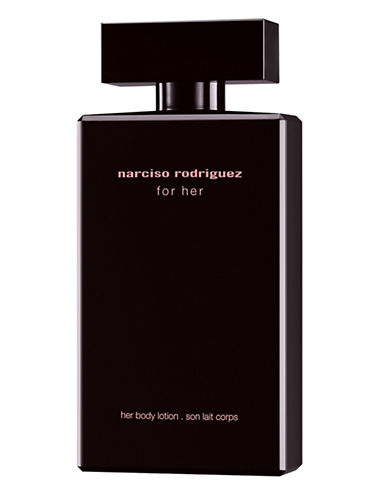 Narciso Rodriguez For Her Body Lotion-NO COLOUR-200 ml