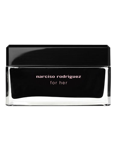 Narciso Rodriguez For Her Body Cream-NO COLOUR-50 ml