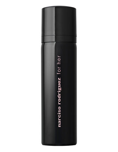 Narciso Rodriguez For Her Deodorant Spray-NO COLOUR-One Size