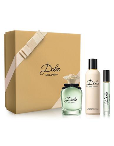 Dolce & Gabbana Dolce Three-Piece Holiday Gift Set-0-75 ml