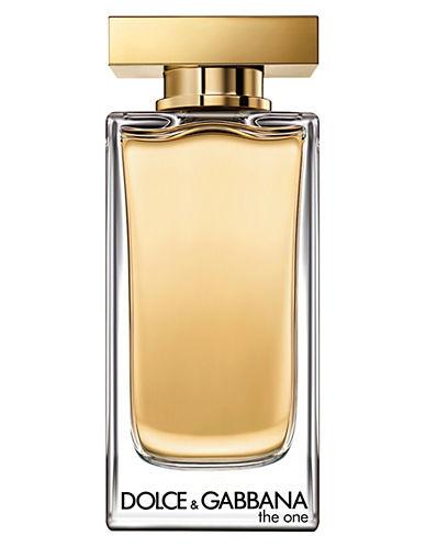 Dolce & Gabbana The One Eau De Toilette-0-100 ml