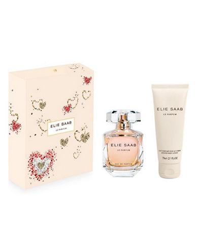 Elie Saab Le Parfum Eau De Parfum Gift Set-NO COLOR-One Size
