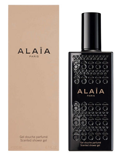 Image of Alaia Paris Shower Gel-NO COLOUR-200 ml