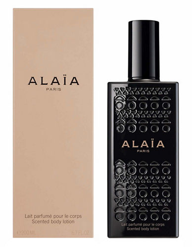 Alaia Scented Body Lotion-NO COLOUR-200 ml