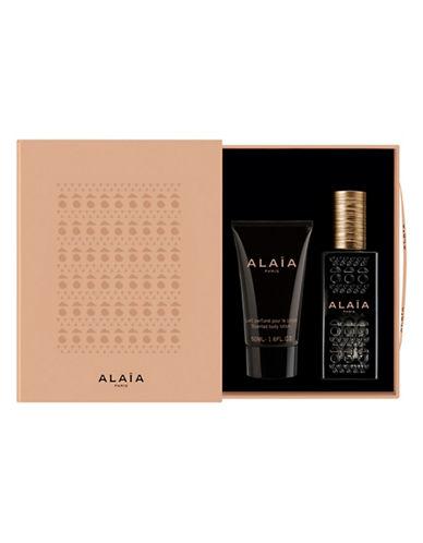 Image of Alaia Alaïa Paris Eau De Parfum Gift Set-NO COLOR-50 ml