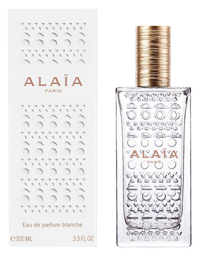 Alaia Paris Blanche Eau De Parfum-NO COLOR-100 ml