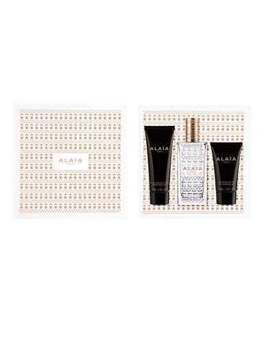 Alaia Eau de Parfum Blanche Set-WHITE-100 ml