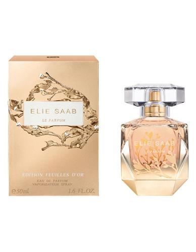 Elie Saab Editions Feuilles dOr Le Parfum-0-50 ml