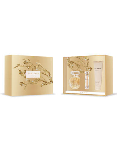 Elie Saab Elie Saab Le Parfum Three-Piece Gift Set-0-90 ml