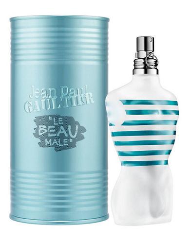 Jean Paul Gaultier Le Beau Male Eau de Toilette Spray-NO COLOUR-75 ml