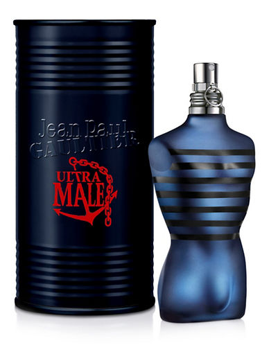 Jean Paul Gaultier Ultra Male Eau de Toilette-NO COLOUR-125 ml