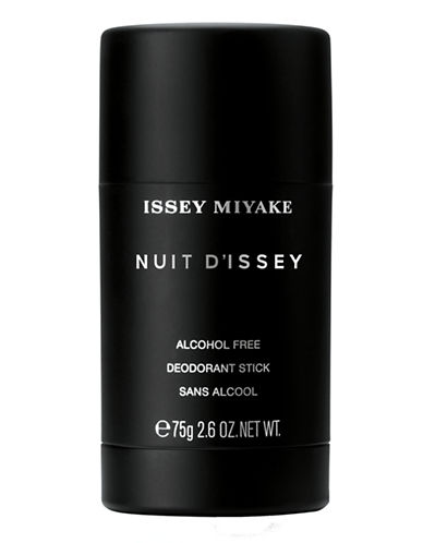 Issey Miyake Nuit d Issey Deodorant Stick 75g-NO COLOUR-One Size