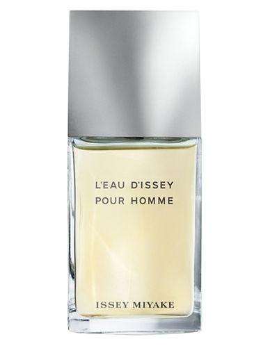 Issey Miyake Pour Homme Eau de Toilette Fraiche-NO COLOUR-100 ml