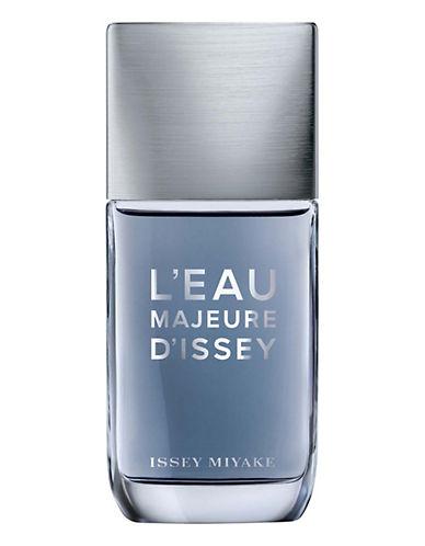 Issey Miyake Leau Majeure dIssey Eau de Toilette 50ml-0-50 ml