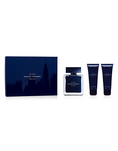 Narciso Rodriguez Bleu Noir Fathers Day Gift Set-0-100 ml