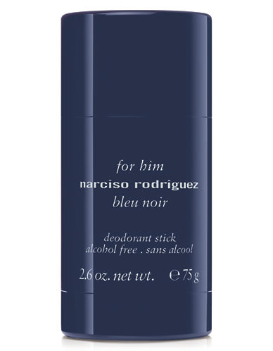 Narciso Rodriguez For Him Bleu Noir Deodorant-NO COLOUR-One Size