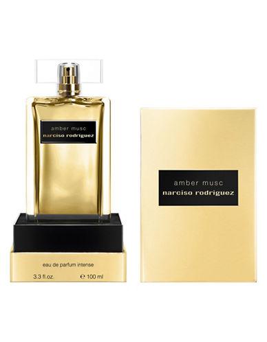 Narciso Rodriguez Amber Musc Eau de Parfum-NO COLOUR-100 ml