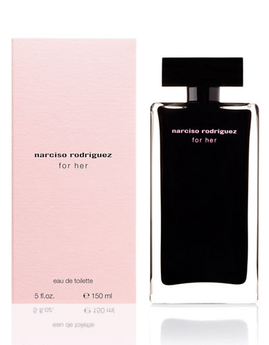 Narciso Rodriguez For Her Eau de Toilette-NO COLOUR-150 ml