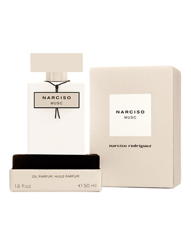 Narciso Rodriguez Musc Oil-NO COLOUR-50 ml