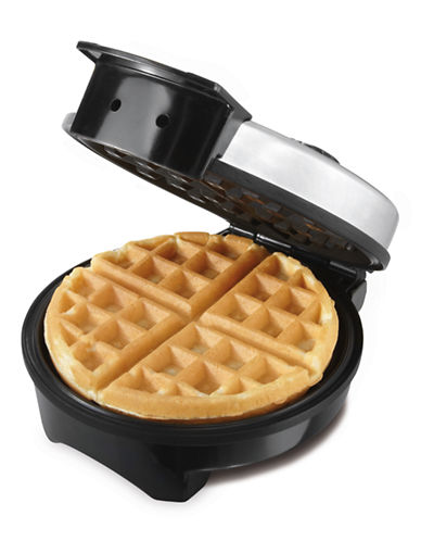 Oster Belgian Waffle Maker-STAINLESS STEEL-One Size