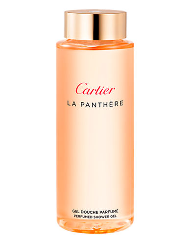 Cartier La Panthere Shower Gel-NO COLOUR-200 ml