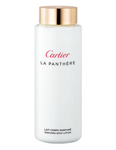 Cartier La Panthere Body Cream-WHITE-200 ml
