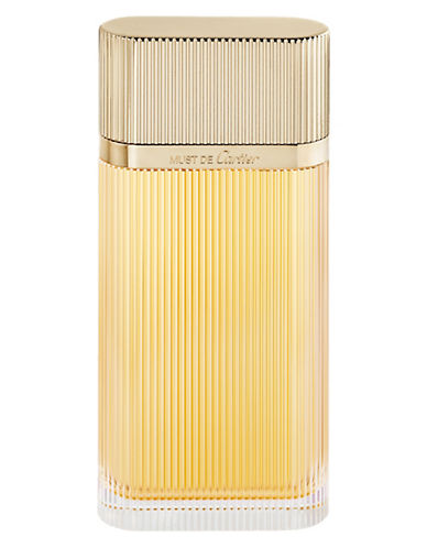 Cartier Must de Cartier Gold Eau de Parfum-NO COLOUR-50 ml