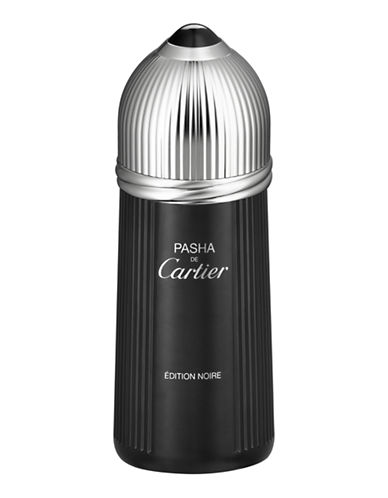 Cartier Pasha Edition Noire-NO COLOUR-100 ml