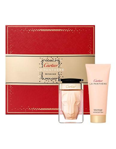 Cartier Two-Piece Le Panthere Edition Soir Set-NO COLOUR-75 ml