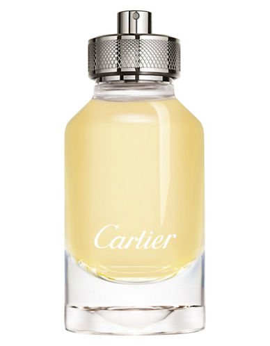 Cartier LEnvol Eau de Toilette-NO COLOUR-75 ml